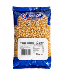 1KG Popcorn Maize (Popping Corn) | Buy Online at the Asian Cookshop